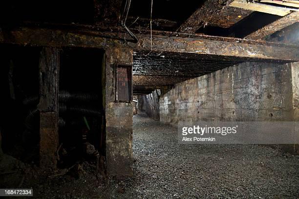 #9 Mina de carvão, Pennsilvanyam Condado de carbono