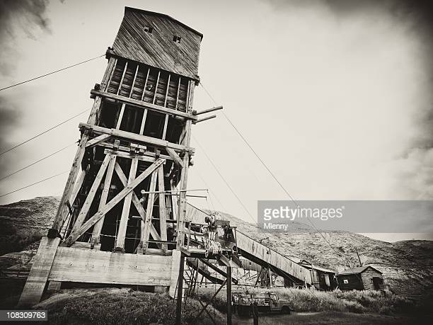 coal mine - history stock pictures, royalty-free photos & images
