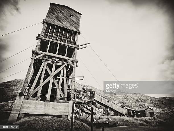 coal mine - kolgruva bildbanksfoton och bilder