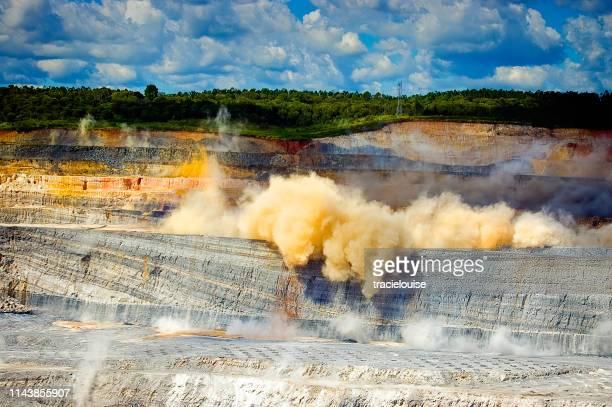 kol gruvan - kolgruva bildbanksfoton och bilder