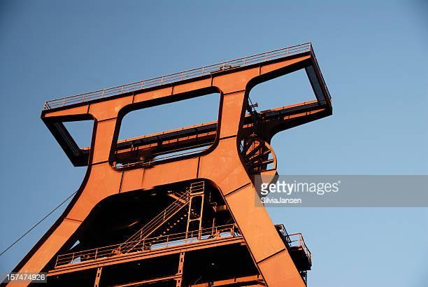 Zeche Zollverein coal mine