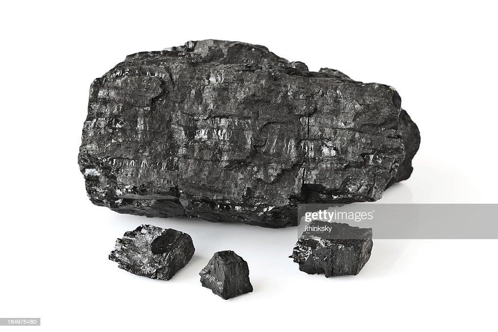 Coal : Stock Photo
