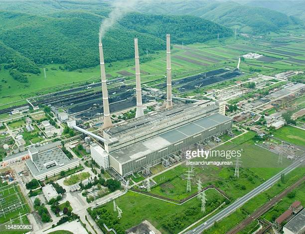 Coal Powerplant