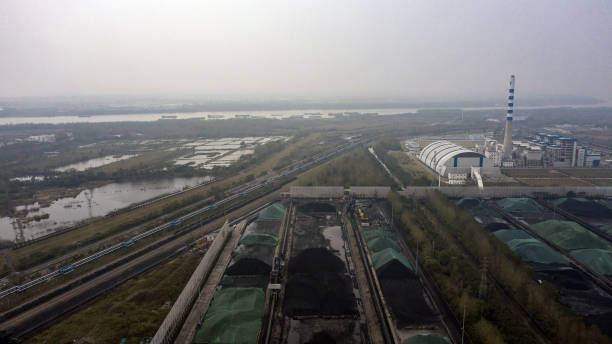 CHN: Coal Extends Price Collapse in China After Authorities Intervene
