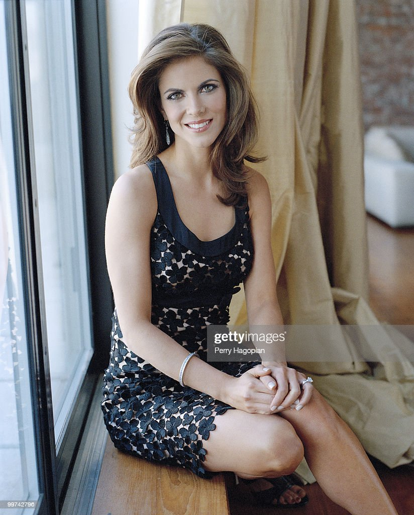 Natalie Morales, People en Espanol, June 1, 2007
