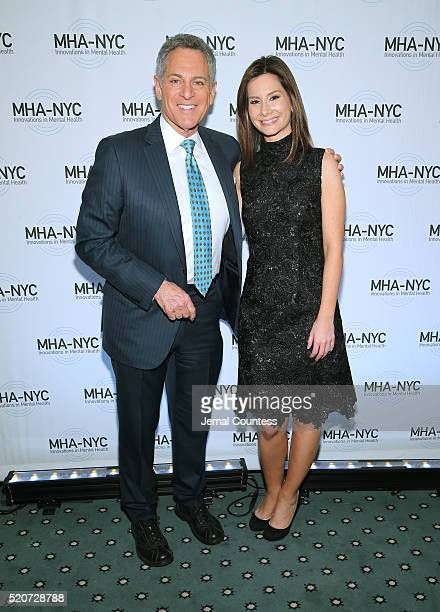 Coanchor WABC TV Eyewitness News and Master of Ceremonies Bill Ritter and Chief Business and Economics Correspondent at ABC News and a finalist on...