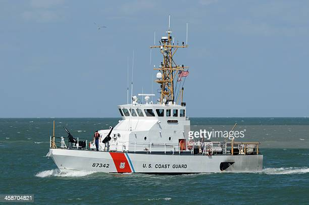 "u.s. coast guard cutter ""shrike"" - coast guard stock pictures, royalty-free photos & images"