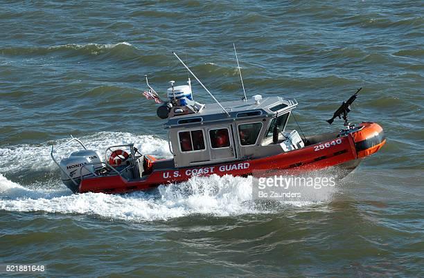 u.s. coast guard - coast guard stock pictures, royalty-free photos & images