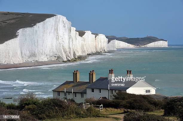 Coast of England