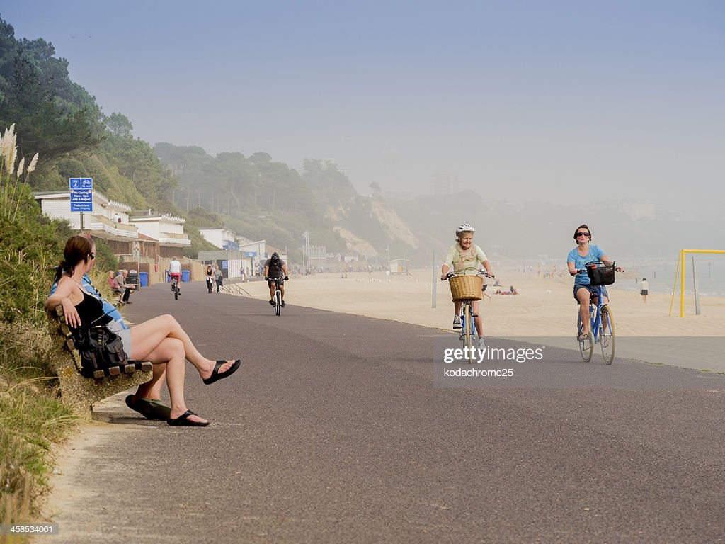 coast path : Stock Photo