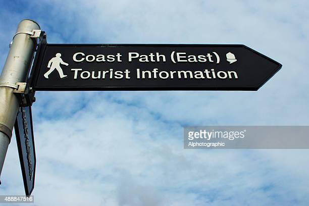 Coast Weg -