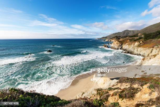 coast - california stock pictures, royalty-free photos & images