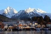 Coastal Alaska