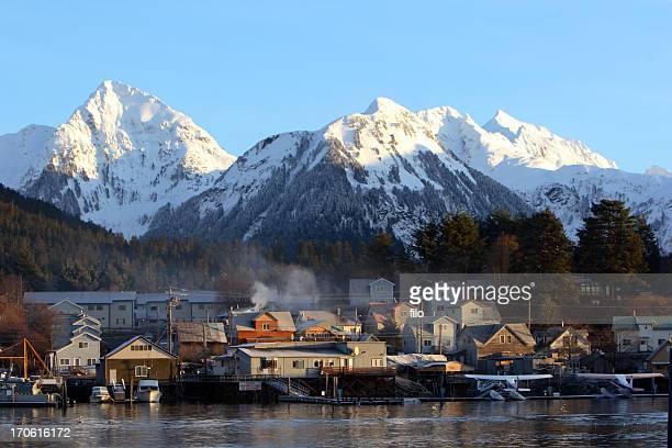 Coastal de l'Alaska