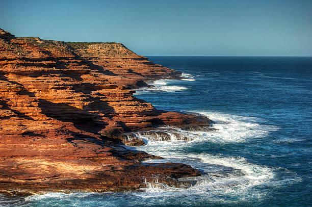 Coastal Cliffs Kalbarri, Western Australia