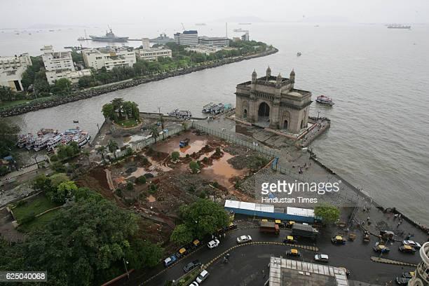 Coastal Gateway of India