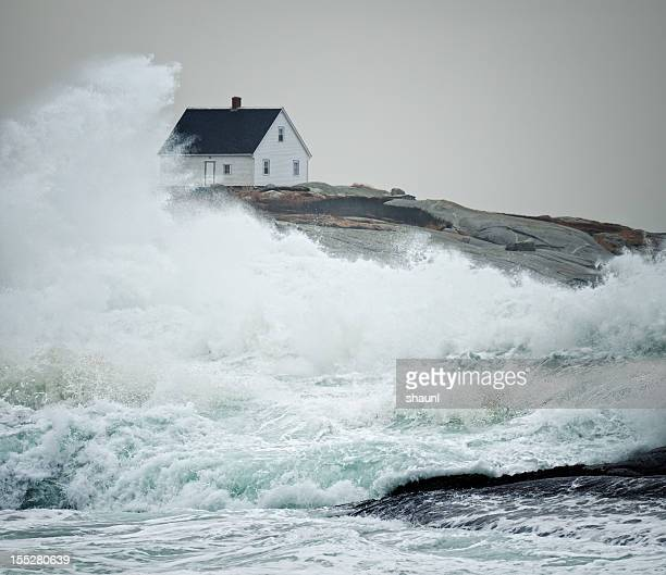 Coastal Home