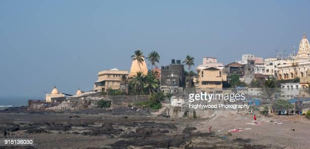 coastal mumbai - highlywood fotografías e imágenes de stock