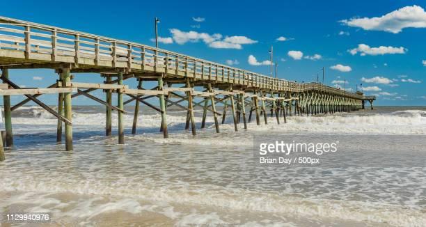 coastal north carolina - southport north carolina ストックフォトと画像