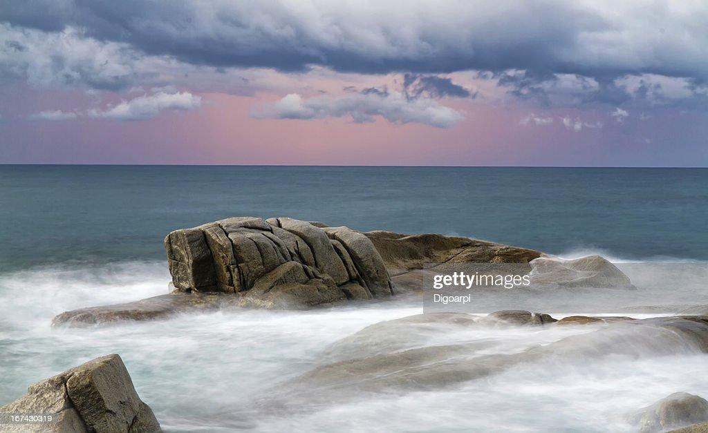 Coastal : Foto de stock