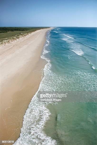 Coastal View Bald Head Island Nrth Carolina