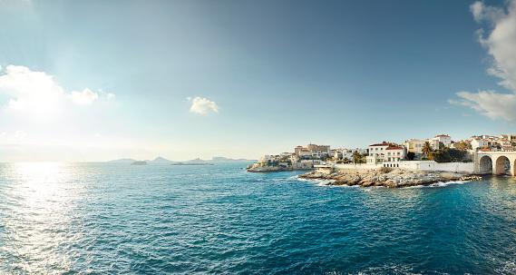 Coastline of Marseille, France - gettyimageskorea
