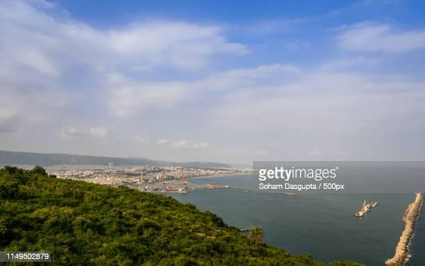 coastline - ヴィシャカパトナム ストックフォトと画像