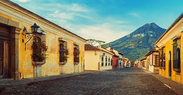 Antigua, Guatemala Antigua, Guatemala