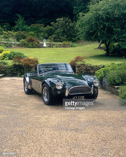 Cobra Powered by a Ford V8 engine the Cobra offered high performance with a top speed of 140 mph and acceleration from 0 to 60 mph in under 6 seconds