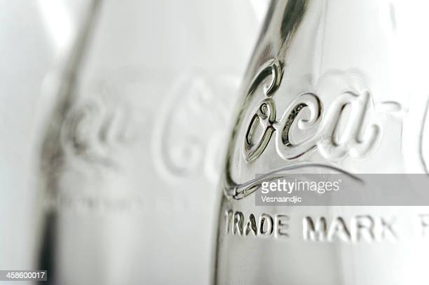 coca cola bottle - pepsi stock pictures, royalty-free photos & images