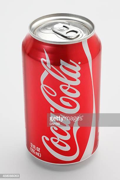 Coca Cola peut