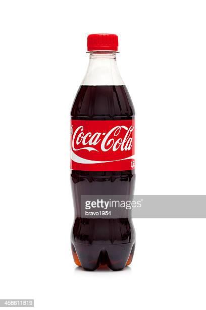 coca cola - pepsi stock-fotos und bilder