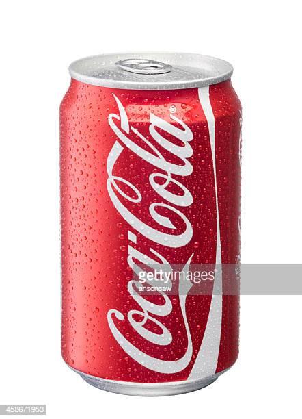 Coca-cola peut