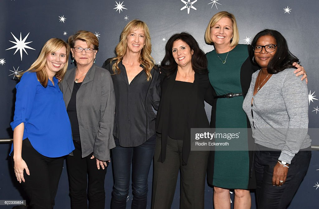 Arclight's Women In Entertainment 2016 Summit : News Photo