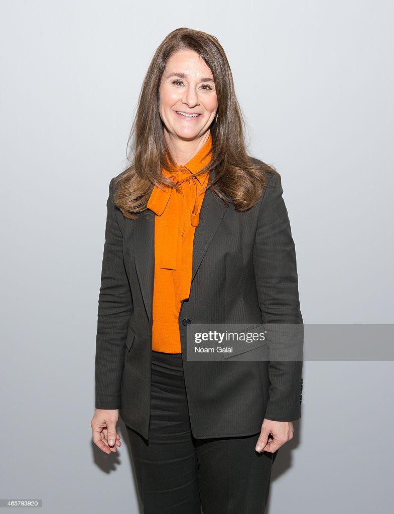 AOL BUILD Speaker Series: Melinda Gates