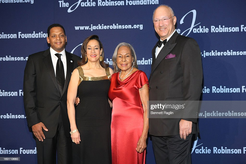 2013 Jackie Robinson Foundation Awards Dinner