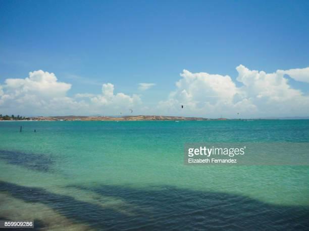 Coche Island. Caribbean Sea, Venezuela.