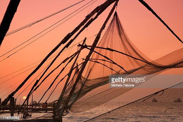 Cochin  Fishermen