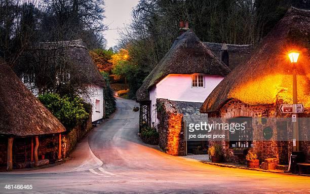 Cockington, Torquay, Devon, England