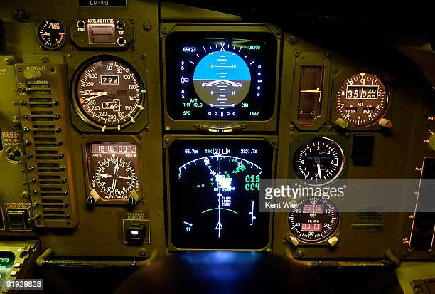 Cockpit Display