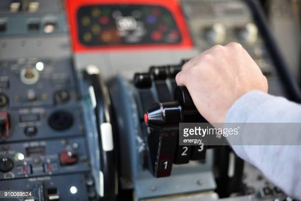 Cockpit instrument