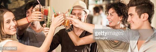 Cocktail apéritif