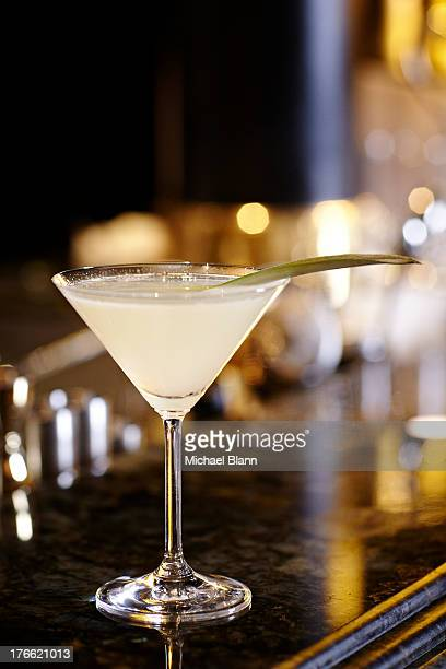 cocktail drink - martini glass stock pictures, royalty-free photos & images