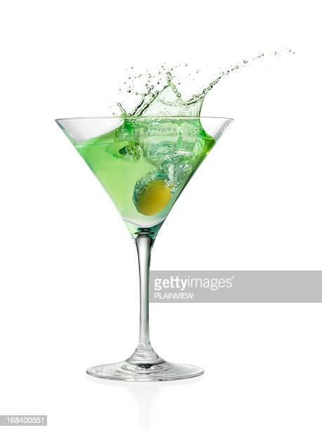 cocktail - margarita drink stock photos and pictures