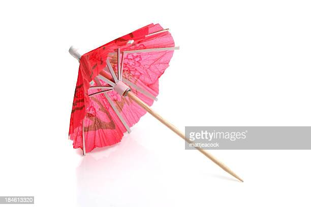 Cocktail-Regenschirm