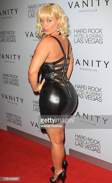 Coco Austin Stock Photos And Pictures Getty