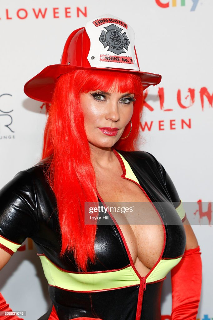 Heidi Klum's 18th Annual Halloween Party