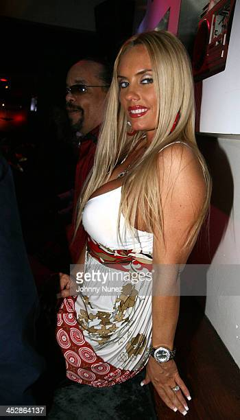 CoCo during Russell Simmons Do You Book Launch Hosted by Russell Simmons at Stereo in New York City New York United States
