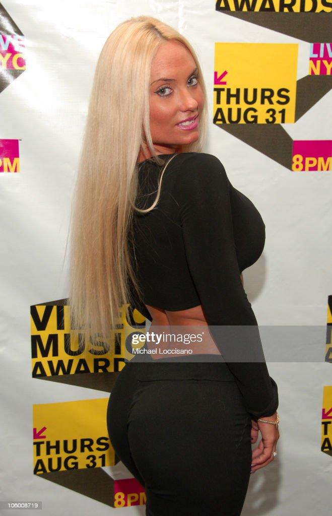The 2006 MTV VMA Forum