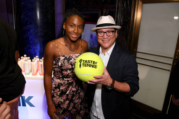 NY: Citi Taste Of Tennis - Gala